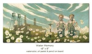 watermemory